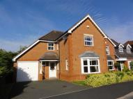 Detached house to rent in Tamarisk Close, Claines...