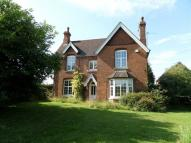 3 bedroom Detached property in Old Worcester Road...