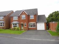Wood Leason Avenue Detached house for sale