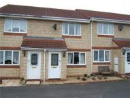 2 bed Terraced property to rent in Lark Rise, Yate, BRISTOL...
