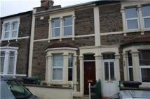 3 bed Terraced house in Kensington Road...