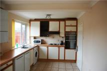 3 bed Terraced house to rent in Harescombe, Yate...