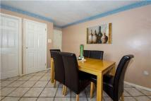 Terraced home to rent in Springfield Close...