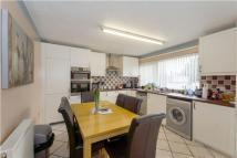 1 bed Terraced house to rent in Springfield Close...