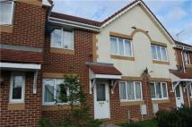 Terraced property to rent in Pinkers Mead...