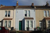 4 bed Terraced home in Balaclava Road, BRISTOL...