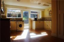 semi detached property to rent in Salisbury Road, Downend...