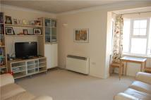 Flat to rent in Arthurs Close...