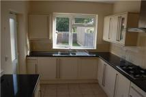 3 bed semi detached home to rent in West Park Road, Downend...