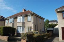 3 bedroom semi detached home to rent in Burley Grove, Downend...