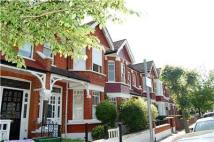 4 bedroom Terraced house to rent in Melrose Avenue, LONDON...