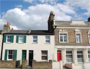 2 bed Terraced house in Merton Road, LONDON, SW18