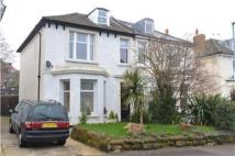 semi detached house to rent in Springfield Road...