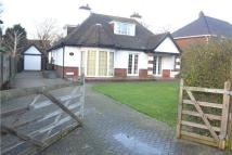 4 bedroom Detached house to rent in Gillham Wood Road...