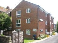 Neville Court Flat to rent