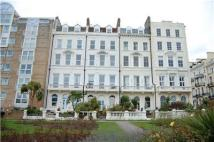 Flat to rent in Howard House Terrace...