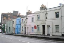 2 bedroom Terraced house to rent in Cambridge Road, HASTINGS...