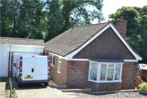 2 bed Detached Bungalow to rent in Willowbed Walk, HASTINGS...