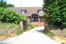 5 bed Detached property in Hollybank Beckley Road...