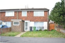 semi detached home to rent in Linley Drive, HASTINGS...