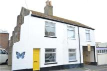 2 bed semi detached property to rent in South Street...