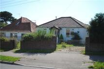 2 bedroom Detached Bungalow to rent in Pebsham Lane...