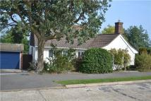 woodland Detached house to rent
