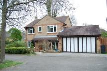 4 bed Detached house in Old Roar Road...