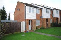 End of Terrace home to rent in Swynford Drive...