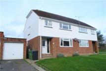 3 bed semi detached home to rent in heathfield