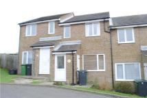 2 bed Terraced property in Horseshoe Close...