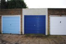 property to rent in Garage,   Dorset Road, BEXHILL-ON-SEA, East Sussex, TN40