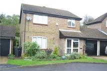 4 bedroom Detached house to rent in Burwash Close, HASTINGS...