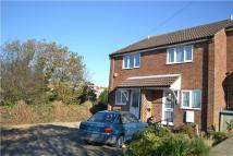 2 bed End of Terrace property in Saunders Close, HASTINGS...