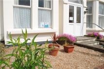 2 bed Flat to rent in ALBERT ROAD, BEXHILL