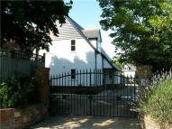 Detached house to rent in a Branksome Road