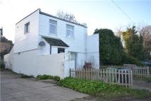 4 bed Detached home in Upper Clarence Road...