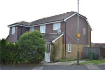 semi detached home to rent in Fairfield Road...