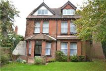 1 bedroom Flat to rent in GARDEN FLAT...