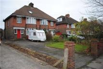 4 bed semi detached home to rent in Sedlescombe Road North...