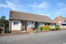 2 bedroom Semi-Detached Bungalow to rent in Park View, HASTINGS...