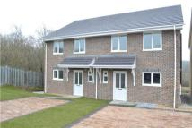 3 bed semi detached property in Lake View Catsfield...