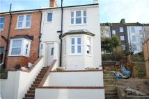 4 bed semi detached property in Emmanuel Road, HASTINGS...