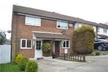 semi detached house to rent in Becket Close, HASTINGS...