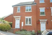 Terraced home to rent in Bluebell Gardens...
