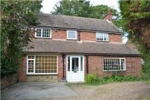 Detached property in Linton Road, HASTINGS...