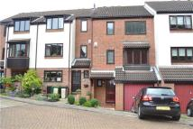 3 bed Terraced house in The Courtyard...