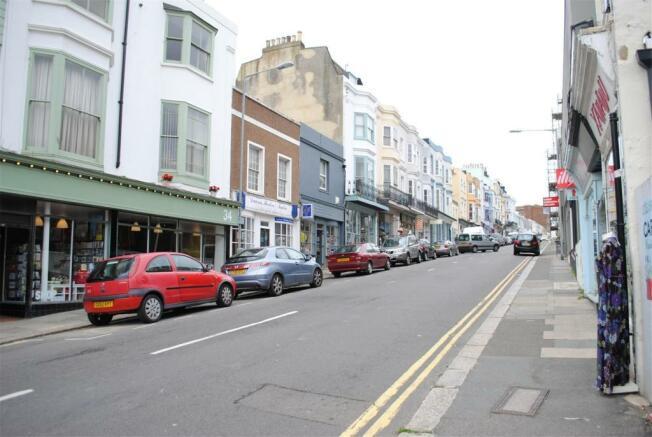 Norman Road