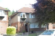 2 bedroom Maisonette to rent in Lowther Road, Stanmore...