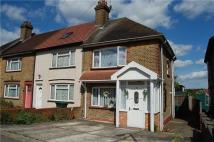 End of Terrace property in Fryent Grove, Kingsbury...